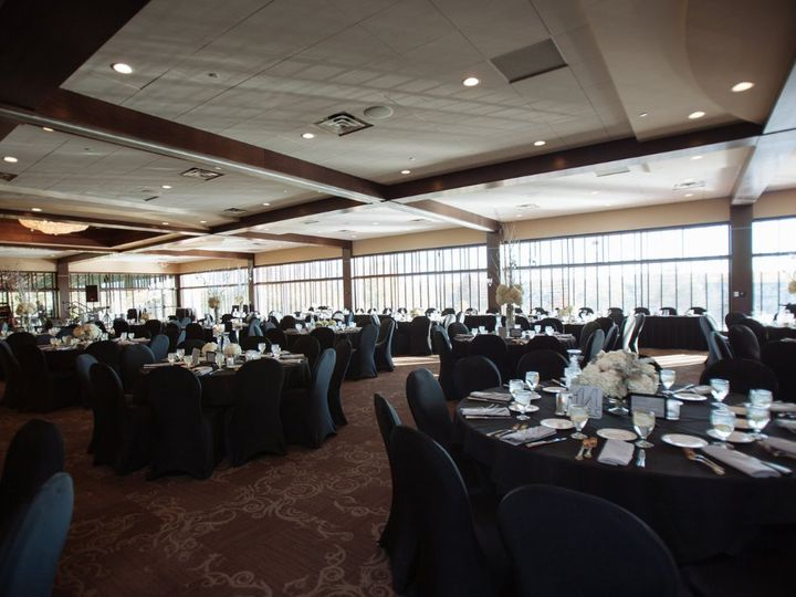 Tmx Ballroom 51 102837 Lakeville, MN wedding venue