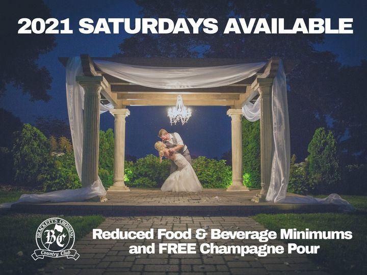 Tmx Bc Wedding Reduced Minimums 51 102837 162082917854455 Lakeville, MN wedding venue