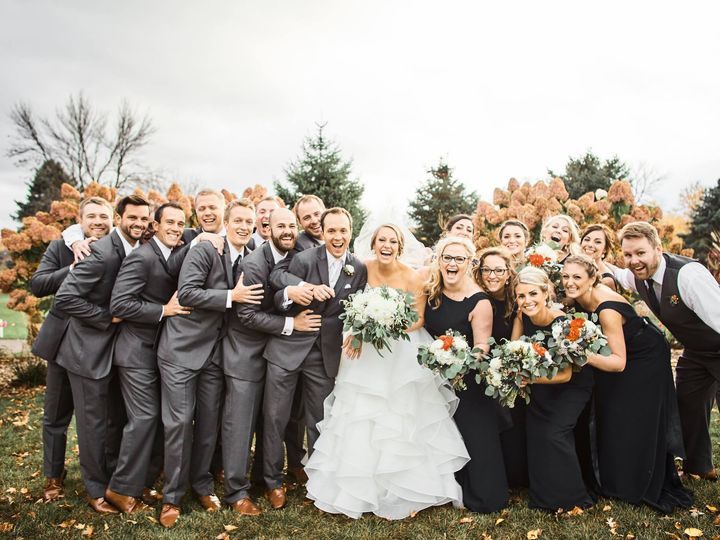 Tmx Bretandliz 51 102837 Lakeville, MN wedding venue