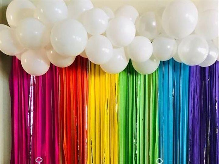 Tmx Balloon Garland Rainbow 51 1032837 157858728665844 Vallejo, CA wedding rental