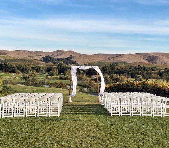 Tmx Wedding Arch Bergen 51 1032837 157858731852255 Vallejo, CA wedding rental