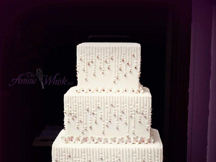 Tmx 1516745435 964ec50fd2cbd1f5 1516745431 4f70edd4f9621a30 1516745420207 5 April Showers Brin Saint Petersburg, Florida wedding cake