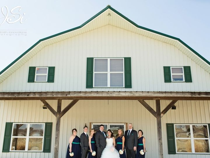 Tmx 1453850129952 10 Jsi Photography   Berry Acres 1280x853 Odessa, MO wedding venue