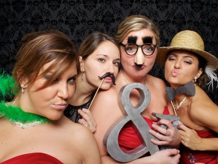 Tmx 1442677288776 Dj By Design Photobooth 0401 Baldwinsville, NY wedding dj