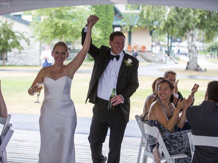 Tmx 1514919248494 Gabriellealecthousandislandwedding476 Baldwinsville, NY wedding dj