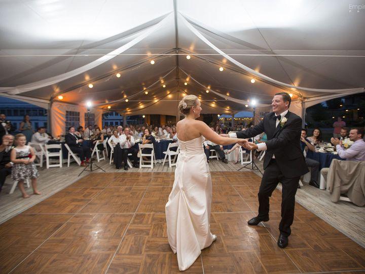 Tmx 1514919259459 Gabriellealecthousandislandwedding521 Baldwinsville wedding dj