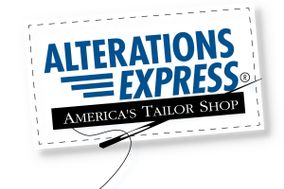 Alterations Express