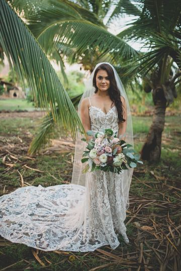 Boho Bridal Dream