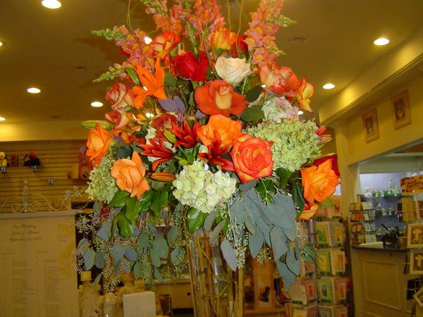 Tmx 1296330206753 DSC05188 Newark wedding florist