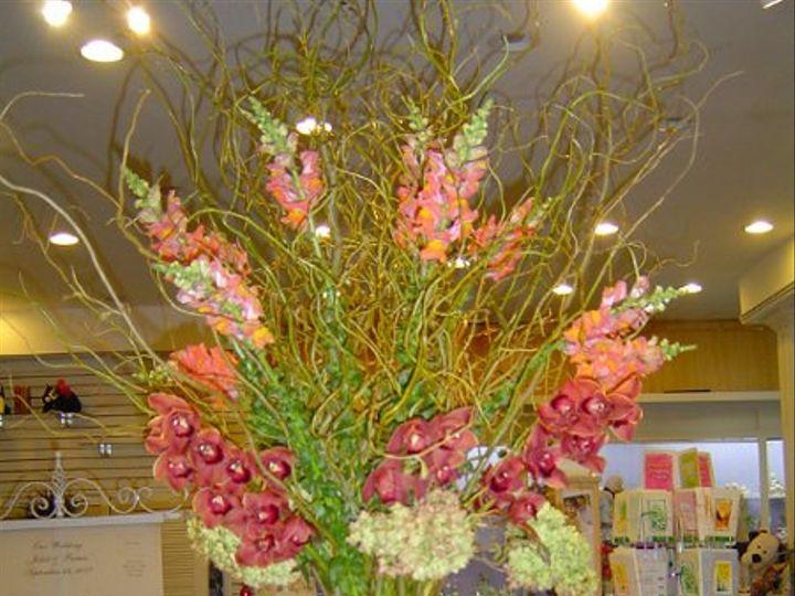 Tmx 1296330236378 DSC05190 Newark wedding florist
