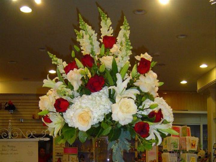 Tmx 1296330910206 DSC05194 Newark wedding florist