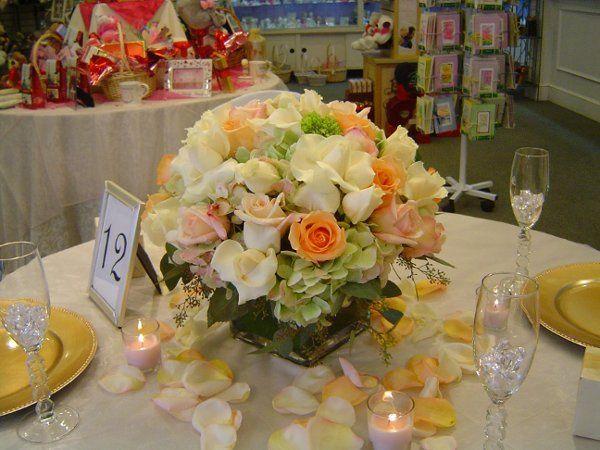 Tmx 1296330968988 DSC05232 Newark wedding florist