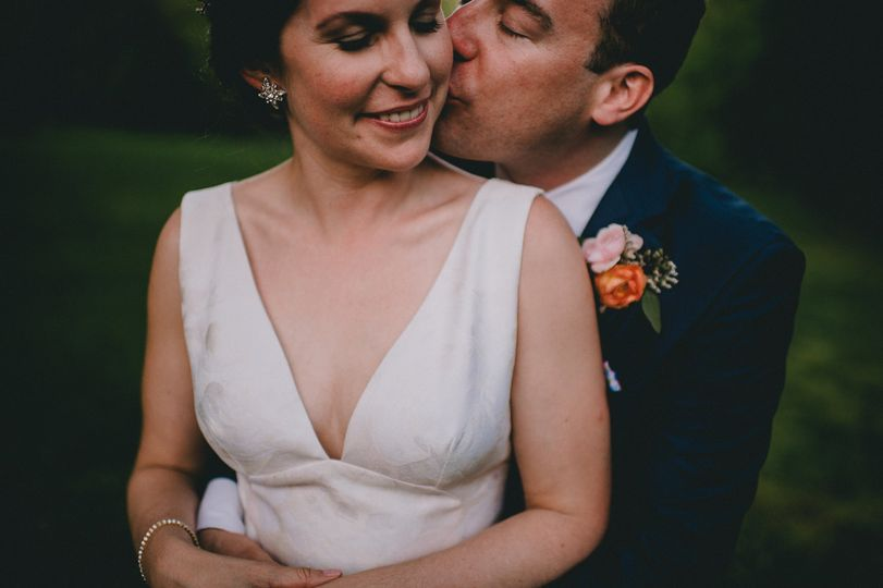 Jen & Erik | May 2015 at Woodend Sanctuary | Photo by This Rad Love www.thisradlove.com