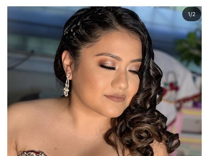 Tmx Img 1311 51 1034837 160126580743444 Los Angeles, CA wedding beauty
