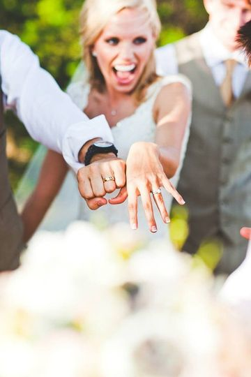 waco wedding bling