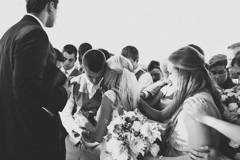 waco wedding community prayer 2