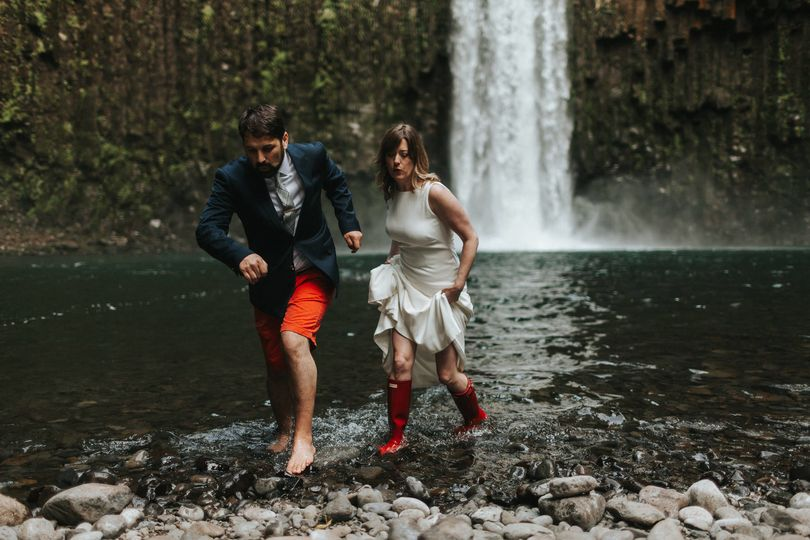 oregon waterfall elopement photographer 003