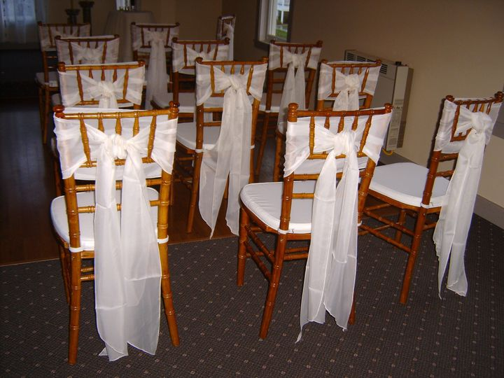 Tmx 1457377176038 Chiavari Gold Eastsound, WA wedding rental