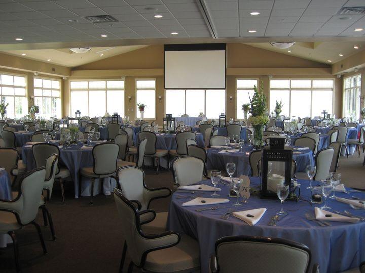 800x800 1442778884902 Lincoln Hills Golf Club Reception River Rock