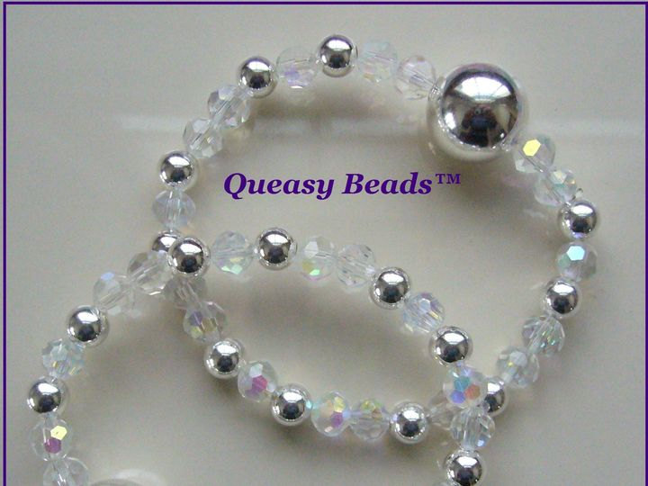 Tmx 1453655398232 Crystalfantasysilvertm Baldwinsville, NY wedding jewelry