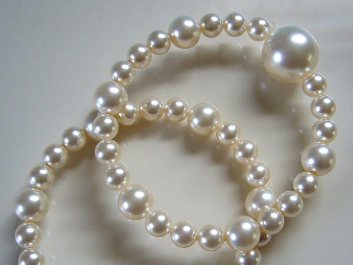 Tmx Swarovski Elegant Ivory 51 446837 Baldwinsville, NY wedding jewelry