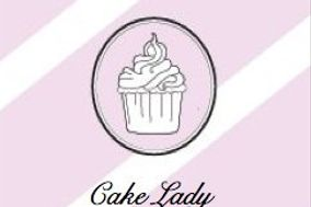Cake Lady Custom Cakes