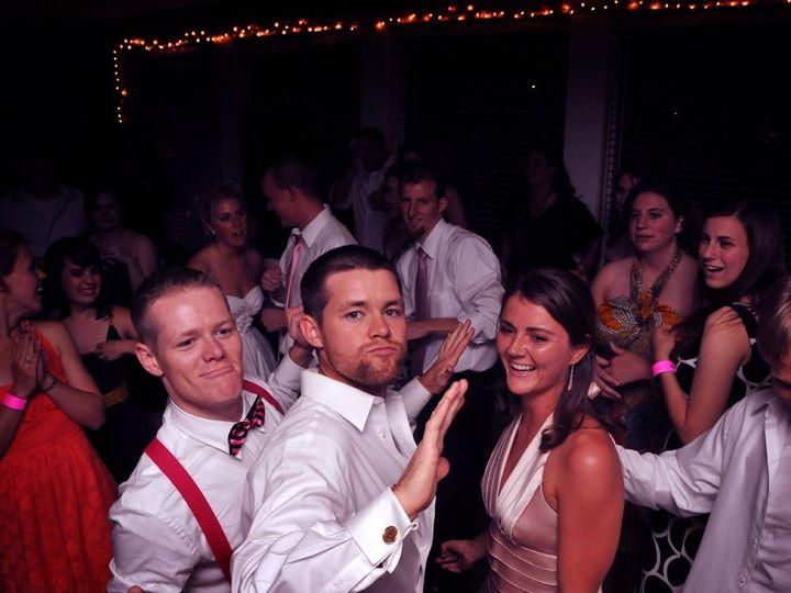 Tmx 1476249670791 Happy9 Overland Park, Missouri wedding dj