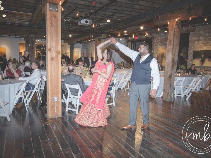 Tmx 1510760236761 Molly  Vik 3 Overland Park, Missouri wedding dj