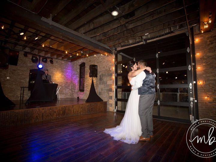 Tmx 1510760248058 Molly  Vik Overland Park, Missouri wedding dj