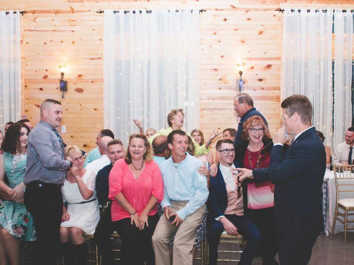 Tmx 1513975111040 Thompson 6 Overland Park, Missouri wedding dj