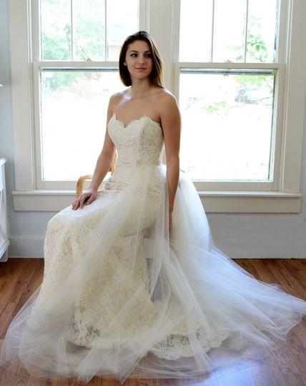 Romantic Creations Bridal - Dress & Attire - Nashville, TN ...