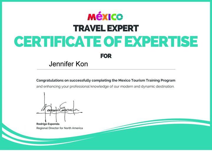 Tmx 1441826751385 Mexico Certificate Columbus wedding travel