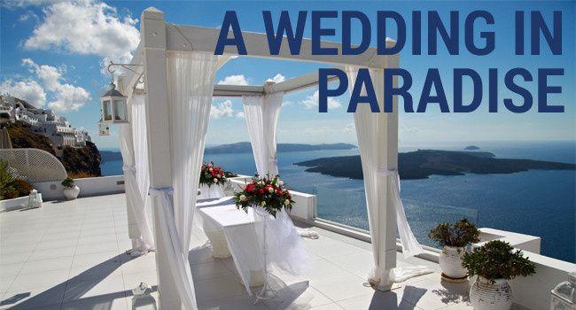 Tmx 1446567397662 A Wedding In Paradise Columbus wedding travel
