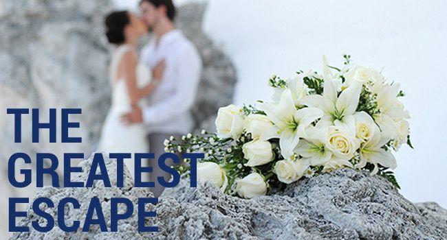 Tmx 1446567411282 The Great Escape Columbus wedding travel