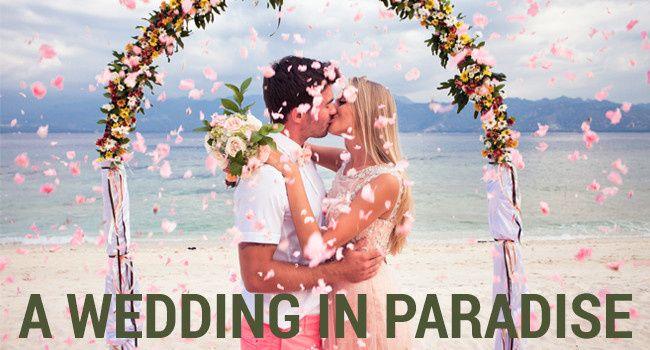 Tmx 1446567417316 Wedding In Paradise Columbus wedding travel