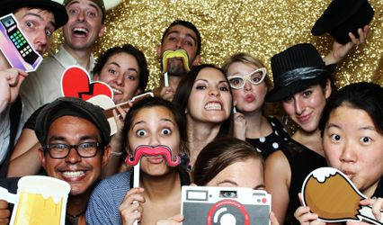 Iconic Photo Booths 1