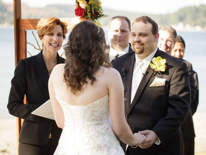 Tmx 1442541466324 Lisamatt3 Seattle wedding officiant