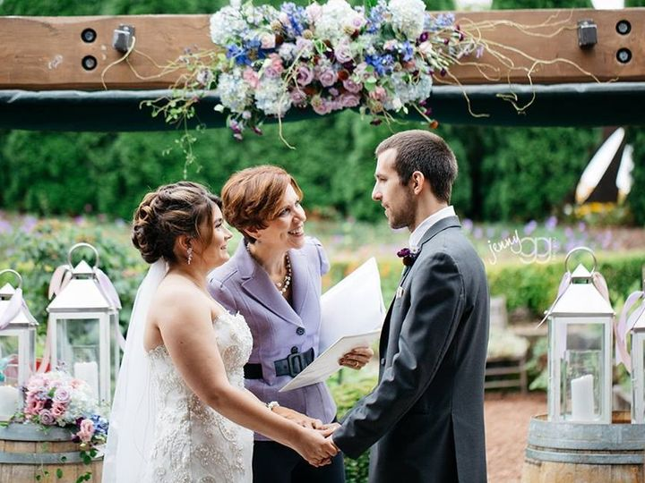 Tmx 1475956768707 Daniel Alyssa Kochubey Seattle wedding officiant