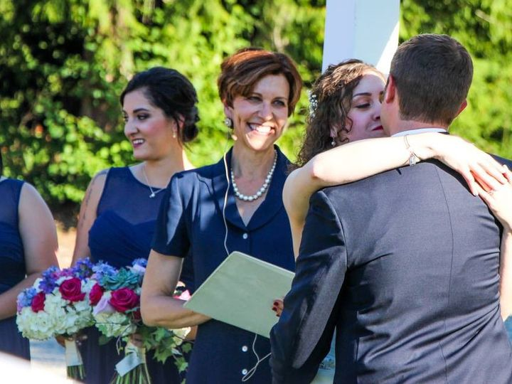 Tmx 1475956949717 Laceebrycetompkins Seattle wedding officiant