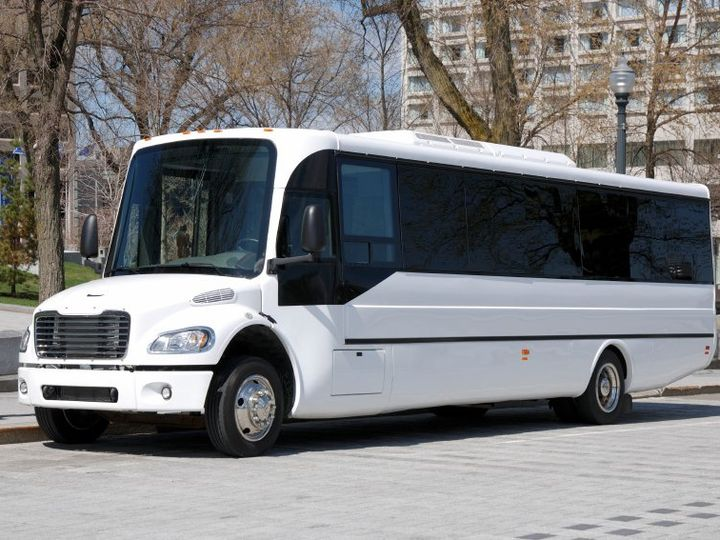 Tmx 1351560088203 IStock000009298885Small Tampa wedding transportation