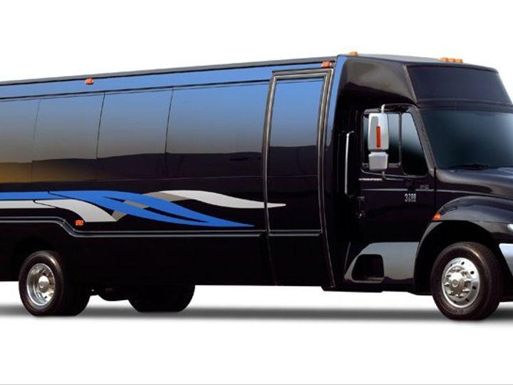Tmx 1351560115743 Passport35Passengerbus Tampa wedding transportation