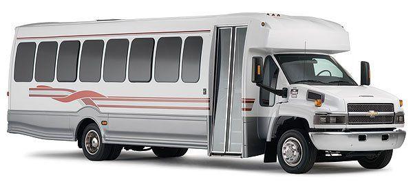 Tmx 1351560218149 OdysseyXL600 Tampa wedding transportation