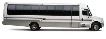 Tmx 1351560238265 28passengerminibusext Tampa wedding transportation