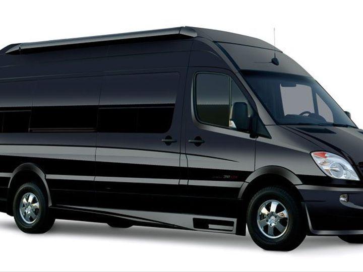 Tmx 1351560262468 KKexecSprinter1f Tampa wedding transportation