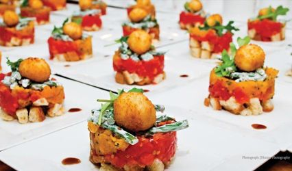 Great Events Catering