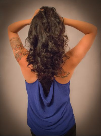 tawny photos hair collection 37