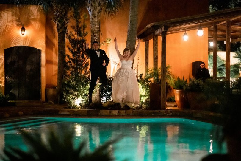 All Inclusive Wedding Venue