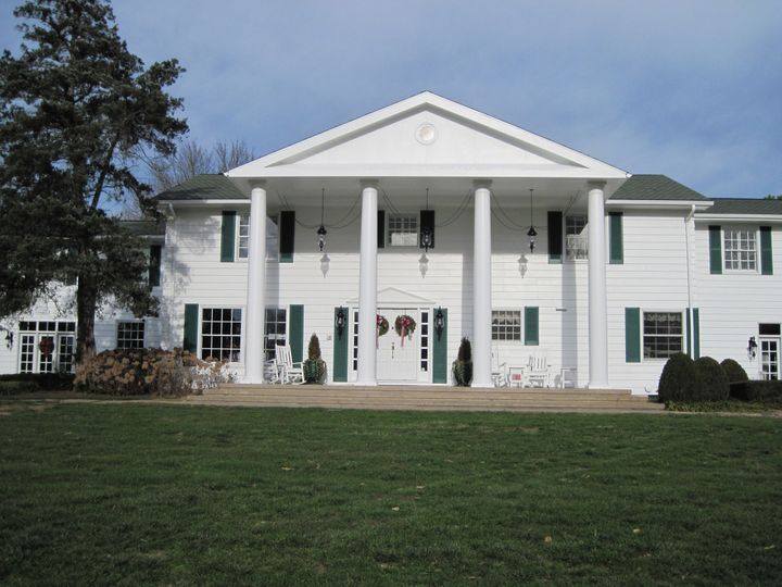 front of pine manor