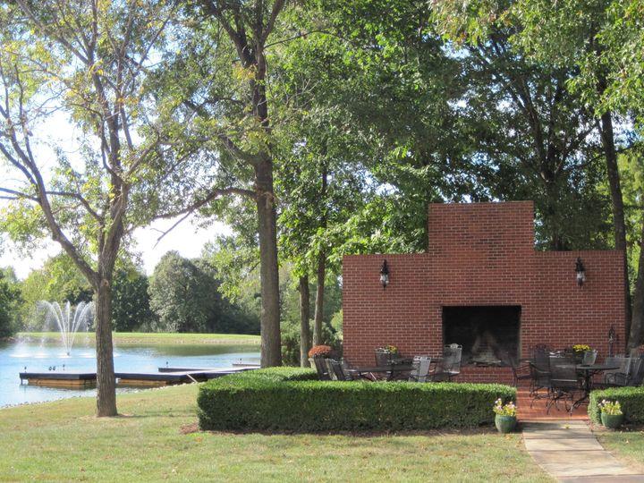 Pine Manor Estate venue