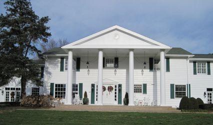 Pine Manor Estate